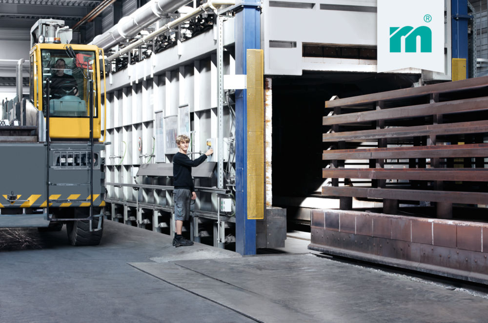 High-quality steel for metalworking
