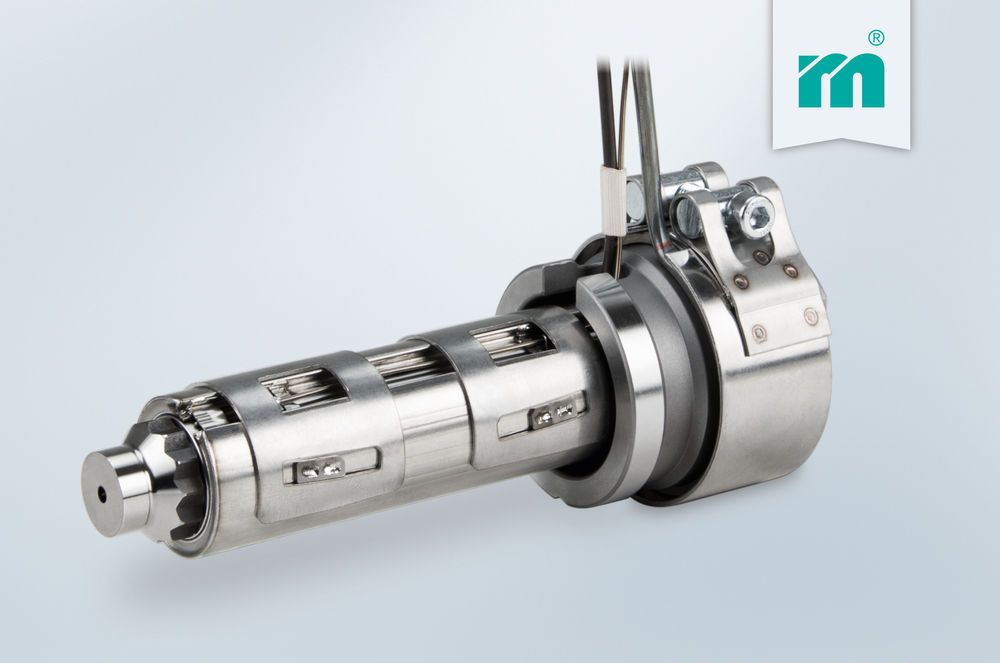 Meusburger sets standards with the smartFILL single nozzles from PSG