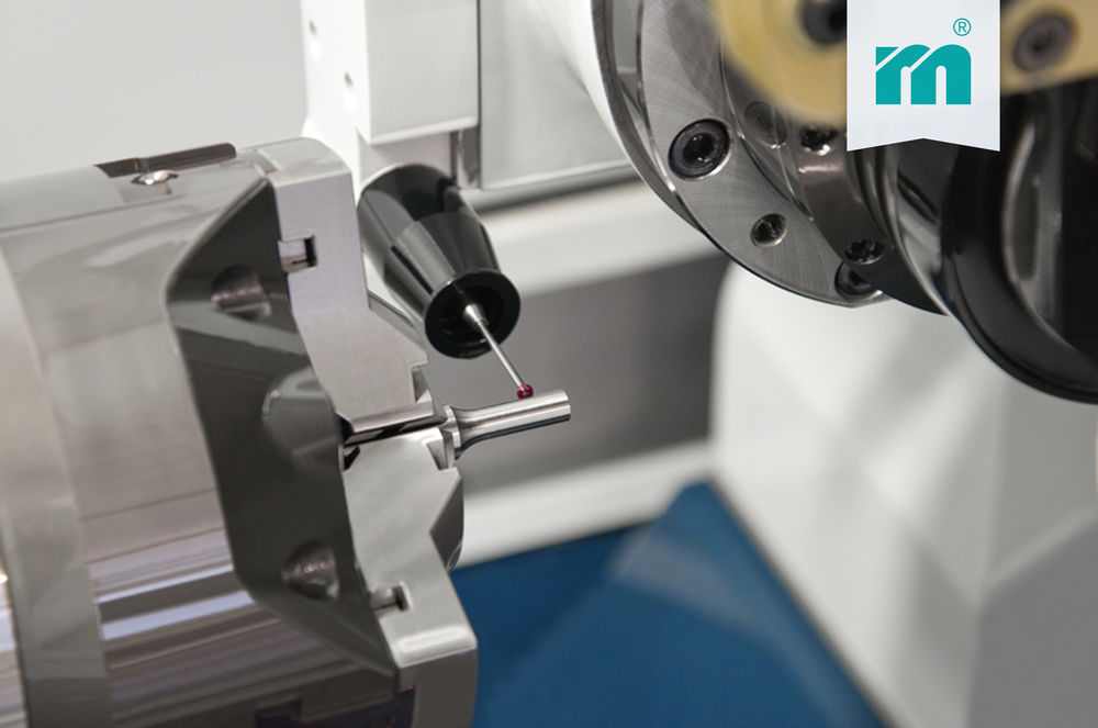 NEW from Meusburger – In-house manufactured cutting punches with round base
