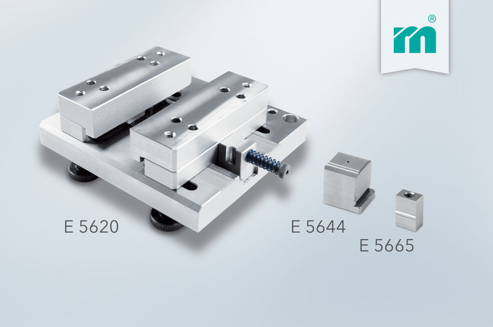 Meusburger expands its range in the area of active parts